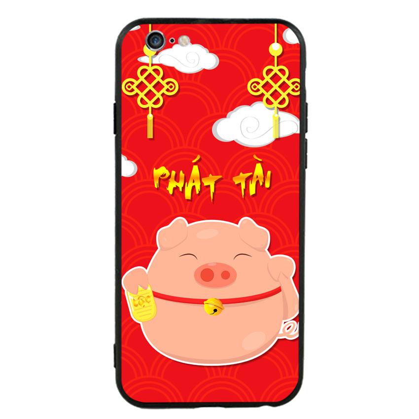 Ốp lưng nhựa cứng viền dẻo TPU cho điện thoại Iphone 6 Plus / 6s Plus - Pig Phát Tài - 6436543 , 3224322867425 , 62_15844132 , 129000 , Op-lung-nhua-cung-vien-deo-TPU-cho-dien-thoai-Iphone-6-Plus--6s-Plus-Pig-Phat-Tai-62_15844132 , tiki.vn , Ốp lưng nhựa cứng viền dẻo TPU cho điện thoại Iphone 6 Plus / 6s Plus - Pig Phát Tài