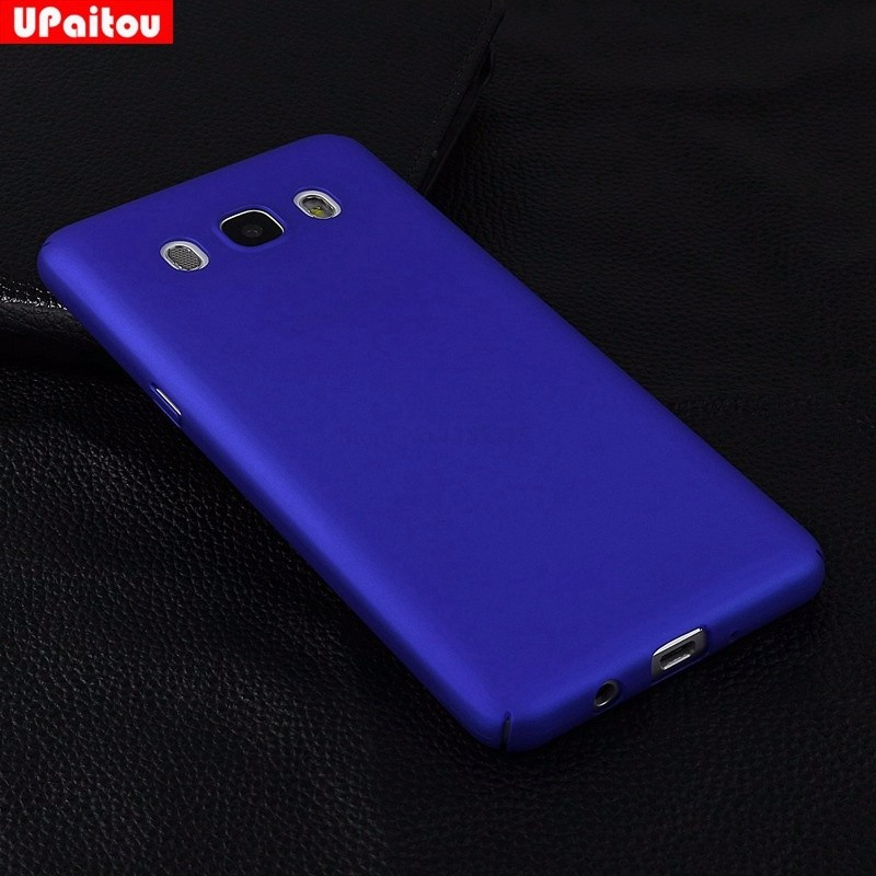 for Samsung Galaxy A-J Series A3 A5 A7 A8 A9 J1 Ace Mini J2 J3 Pro J5 J7 Prime 2015 2016 2017 All Edged Coverd Hard Case