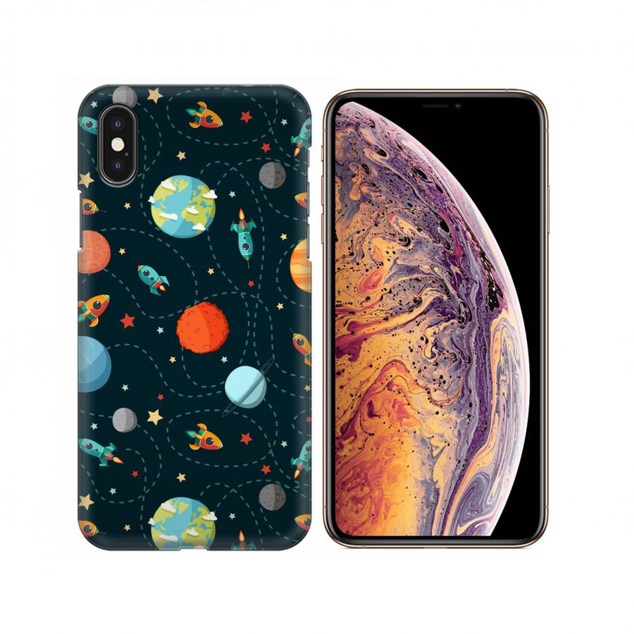Ốp lưng dành cho Iphone X mẫu Space 16 - 7385677 , 8247332555460 , 62_15280386 , 120000 , Op-lung-danh-cho-Iphone-X-mau-Space-16-62_15280386 , tiki.vn , Ốp lưng dành cho Iphone X mẫu Space 16