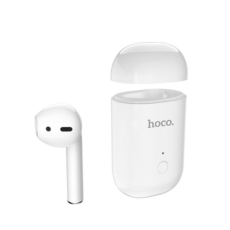 Tai Nghe Bluetooth Hoco E39 V5.0 Chính Hãng Kèm Dock Sạc