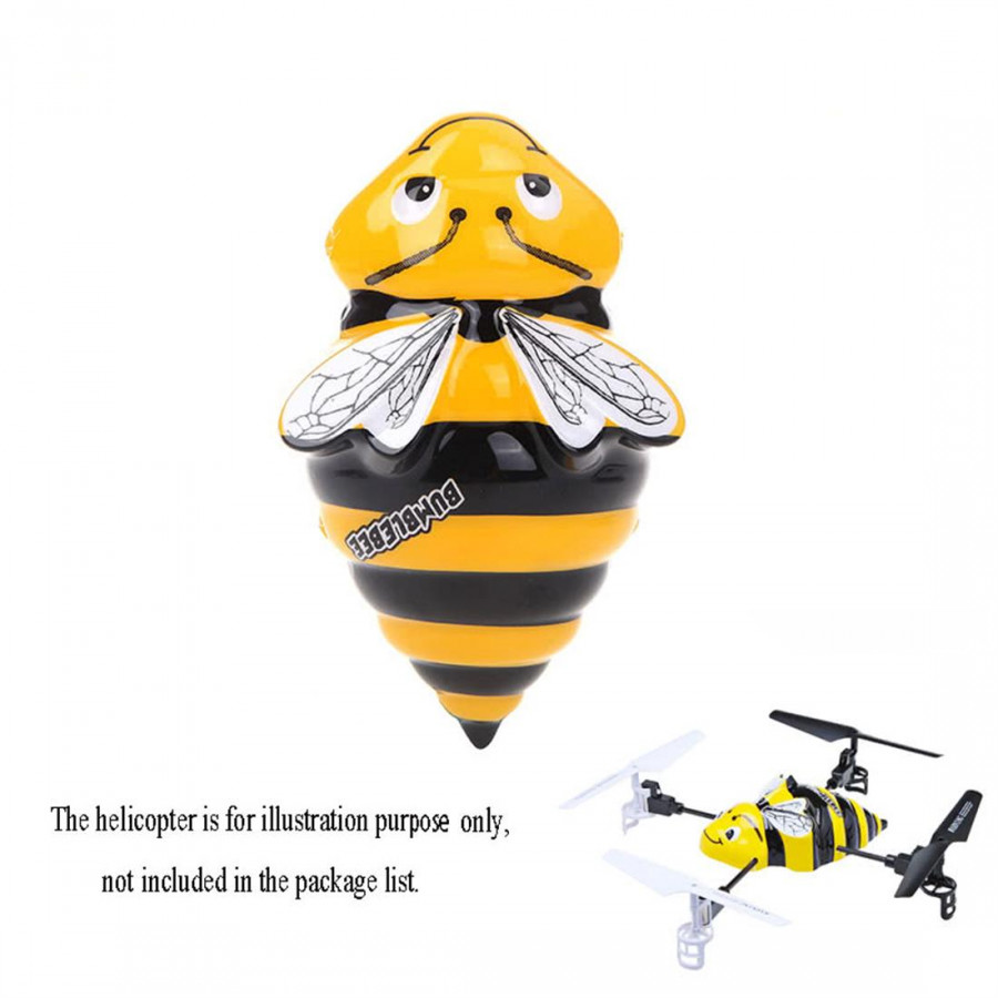 Syma X1 - Bumblebee Rc Helicopter