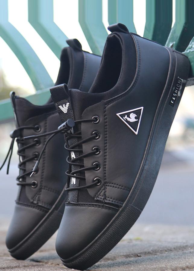 Giày sneaker thời trang nam, phong cách lịch lãm 0603