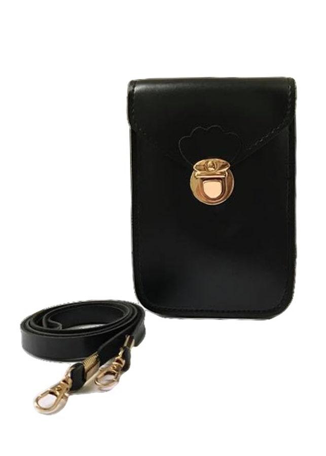 Túi đựng điện thoại dáng đứng TDT01