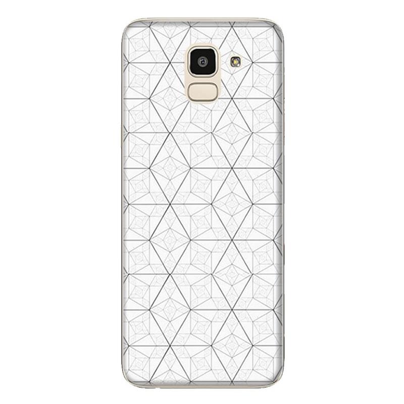 Ốp Lưng Dành Cho Samsung Galaxy J6 - Mẫu 33