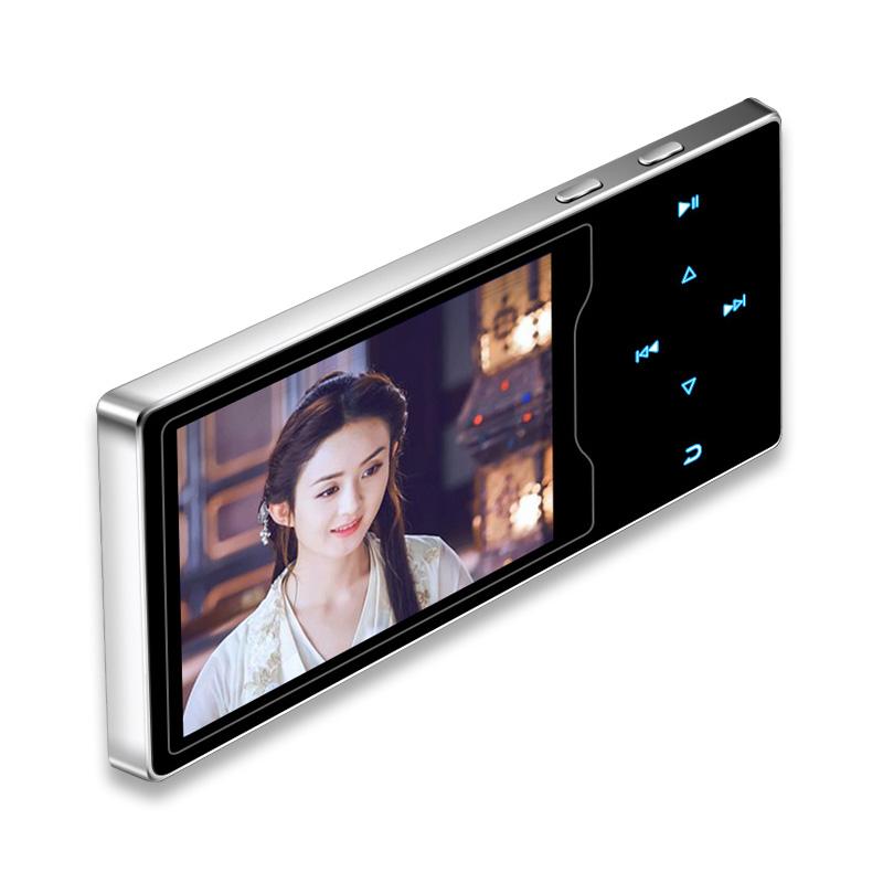 Máy nghe nhạc MP4, màn hình lớn 2.4 inch Ruizu D08 - Hàng Chính Hãng - 1842262 , 4670331962894 , 62_9974654 , 899000 , May-nghe-nhac-MP4-man-hinh-lon-2.4-inch-Ruizu-D08-Hang-Chinh-Hang-62_9974654 , tiki.vn , Máy nghe nhạc MP4, màn hình lớn 2.4 inch Ruizu D08 - Hàng Chính Hãng
