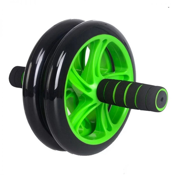 Con lăn tập cơ bụng Gym Roller - 915029 , 7615934378281 , 62_12470540 , 250000 , Con-lan-tap-co-bung-Gym-Roller-62_12470540 , tiki.vn , Con lăn tập cơ bụng Gym Roller