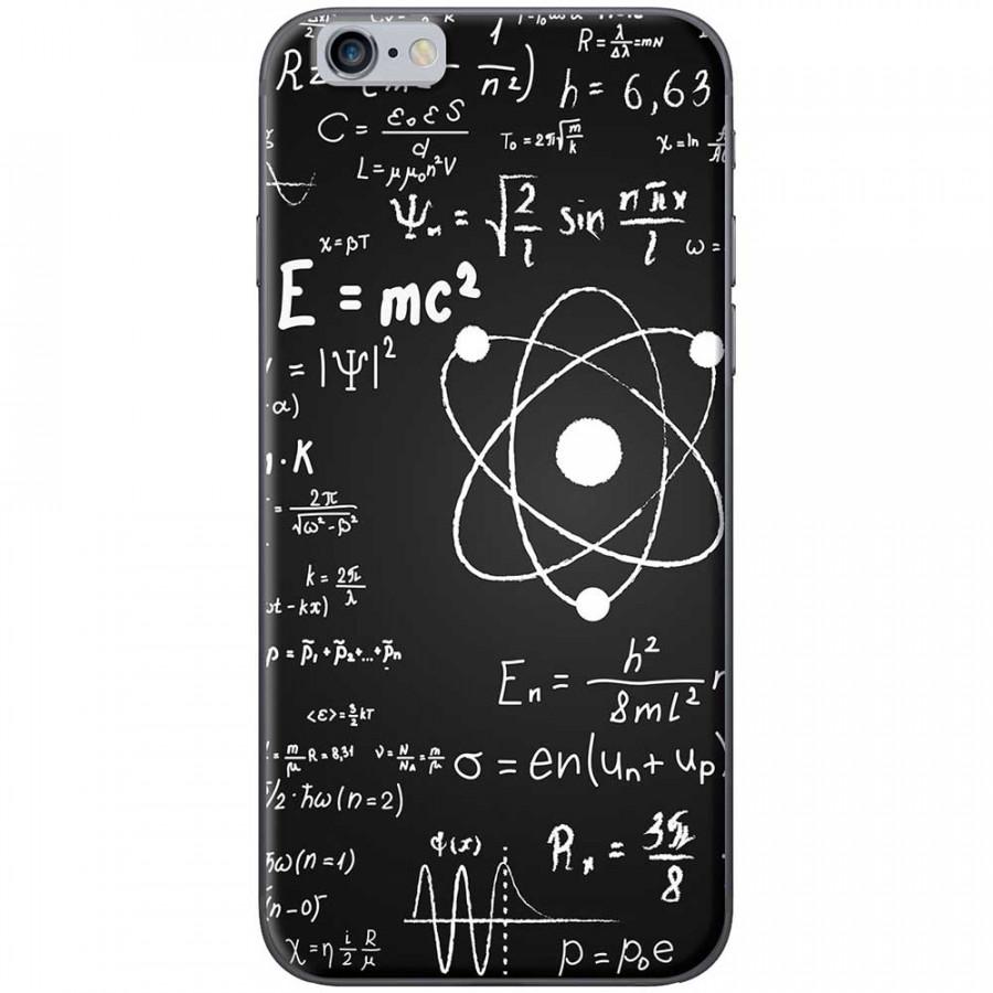 Ốp lưng dành cho iPhone 6 Plus, iPhone 6S Plus mẫu Vật lý