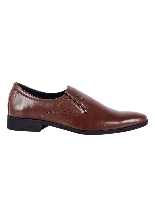 Giày Lười Nam Sprezzatura Bigsize Thời Trang Cao Cấp  SPRBS002N