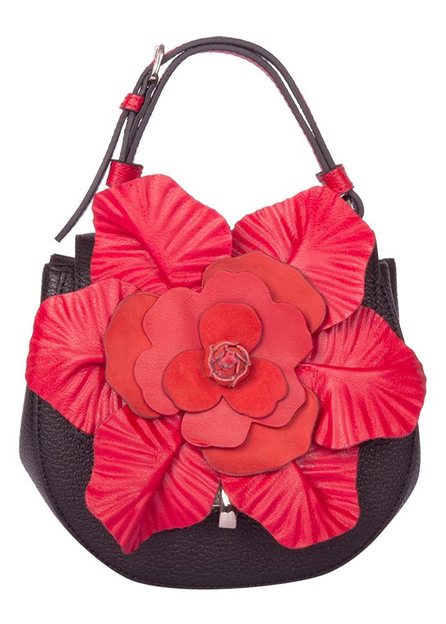 Túi Xách Nữ Efora Multi Floral Handbag Rd (170 x 80 x 175mm)