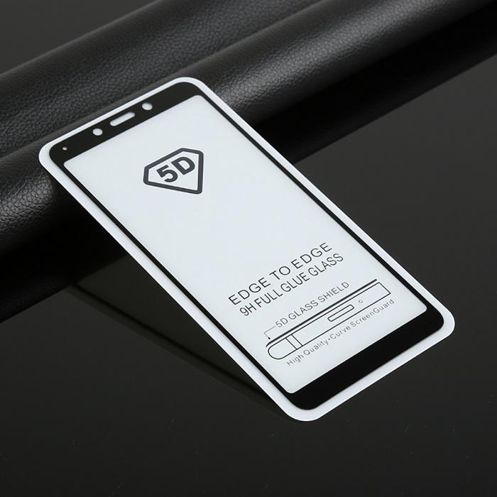 Tấm dán cường lực full màn hình 5D dành cho  Xiaomi Redmi 6 - 15616771 , 2605756251263 , 62_26080286 , 190000 , Tam-dan-cuong-luc-full-man-hinh-5D-danh-cho-Xiaomi-Redmi-6-62_26080286 , tiki.vn , Tấm dán cường lực full màn hình 5D dành cho  Xiaomi Redmi 6