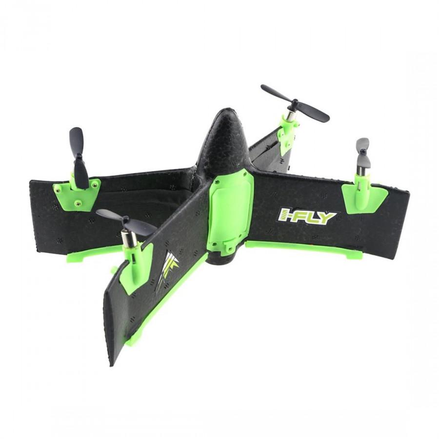 Drone Quadcopter Điều Khiển Từ Xa X99A 2.4G 4CH