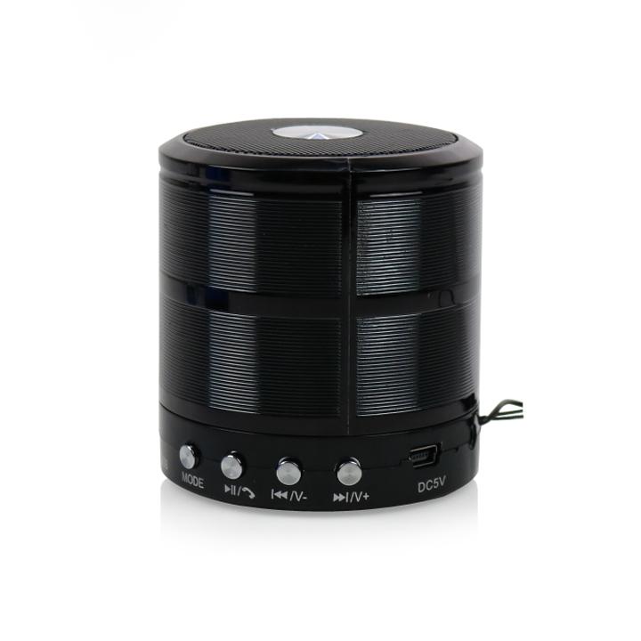 Loa bluetooth mini Ws887 hỗ trợ thẻ nhớ, usb - 1792695 , 6966056431998 , 62_9692044 , 175000 , Loa-bluetooth-mini-Ws887-ho-tro-the-nho-usb-62_9692044 , tiki.vn , Loa bluetooth mini Ws887 hỗ trợ thẻ nhớ, usb