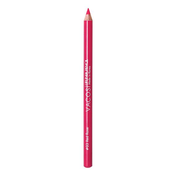 Chì Kẻ Viền Môi Vacosi Lipliner Pencil - 1837056 , 1469272480191 , 62_9955619 , 90000 , Chi-Ke-Vien-Moi-Vacosi-Lipliner-Pencil-62_9955619 , tiki.vn , Chì Kẻ Viền Môi Vacosi Lipliner Pencil