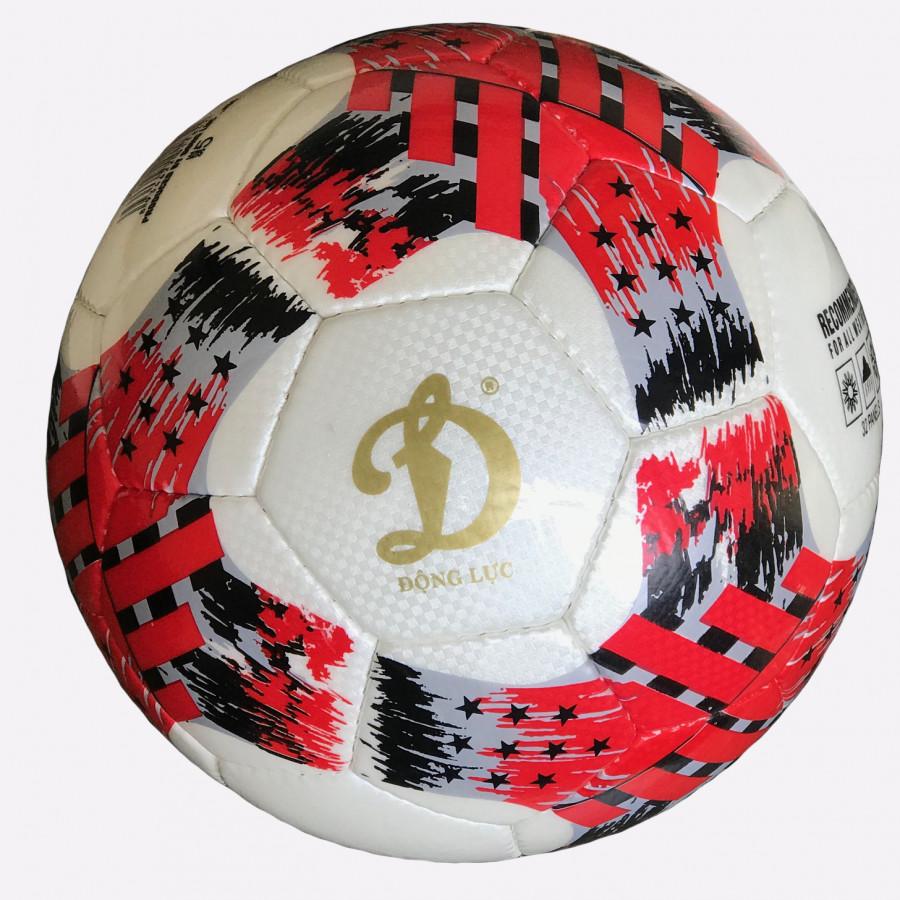 Quả bóng đá Động Lực cao cấp Speed số 5 (Tiêu chuẩn thi đấu, tặng kim bơm và lưới đựng bóng) - 1254219 , 6219422265193 , 62_7018955 , 350000 , Qua-bong-da-Dong-Luc-cao-cap-Speed-so-5-Tieu-chuan-thi-dau-tang-kim-bom-va-luoi-dung-bong-62_7018955 , tiki.vn , Quả bóng đá Động Lực cao cấp Speed số 5 (Tiêu chuẩn thi đấu, tặng kim bơm và lưới đựng bóng)