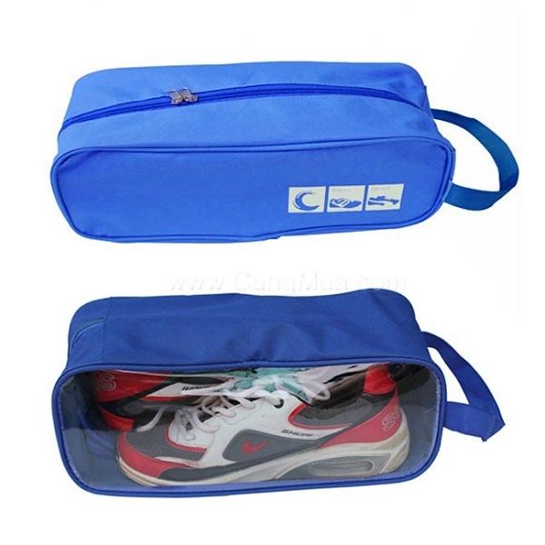 Túi đựng giày du lịch tiện dụng
