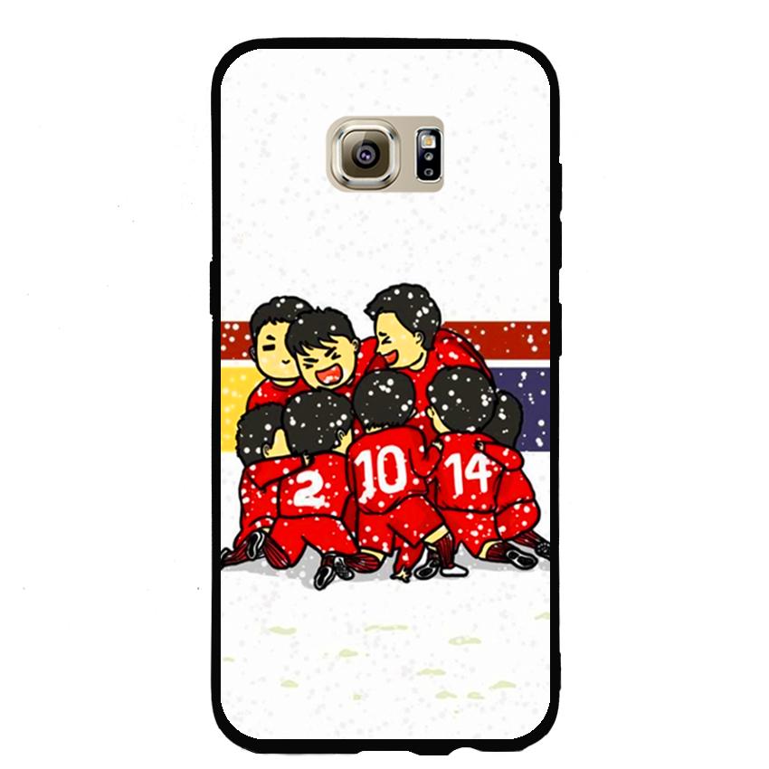 Ốp Lưng Viền TPU Cao Cấp Dành Cho Samsung Galaxy S7 Edge - U23 Mẫu 2 - 1109862 , 2317436056548 , 62_15042903 , 250000 , Op-Lung-Vien-TPU-Cao-Cap-Danh-Cho-Samsung-Galaxy-S7-Edge-U23-Mau-2-62_15042903 , tiki.vn , Ốp Lưng Viền TPU Cao Cấp Dành Cho Samsung Galaxy S7 Edge - U23 Mẫu 2