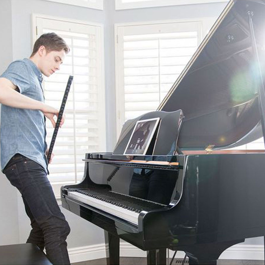 Piano Thông Minh The ONE Hi Lite (Harmony Music) - 793810 , 7249220839196 , 62_13135998 , 6380000 , Piano-Thong-Minh-The-ONE-Hi-Lite-Harmony-Music-62_13135998 , tiki.vn , Piano Thông Minh The ONE Hi Lite (Harmony Music)