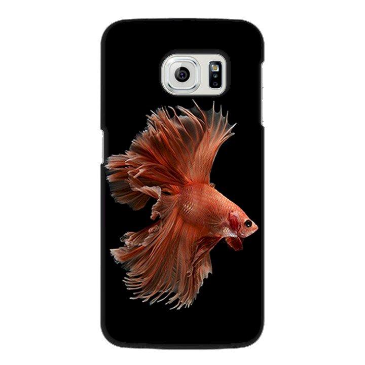 Ốp Lưng Dành Cho Điện Thoại Samsung Galaxy S6 Edge Mẫu 47