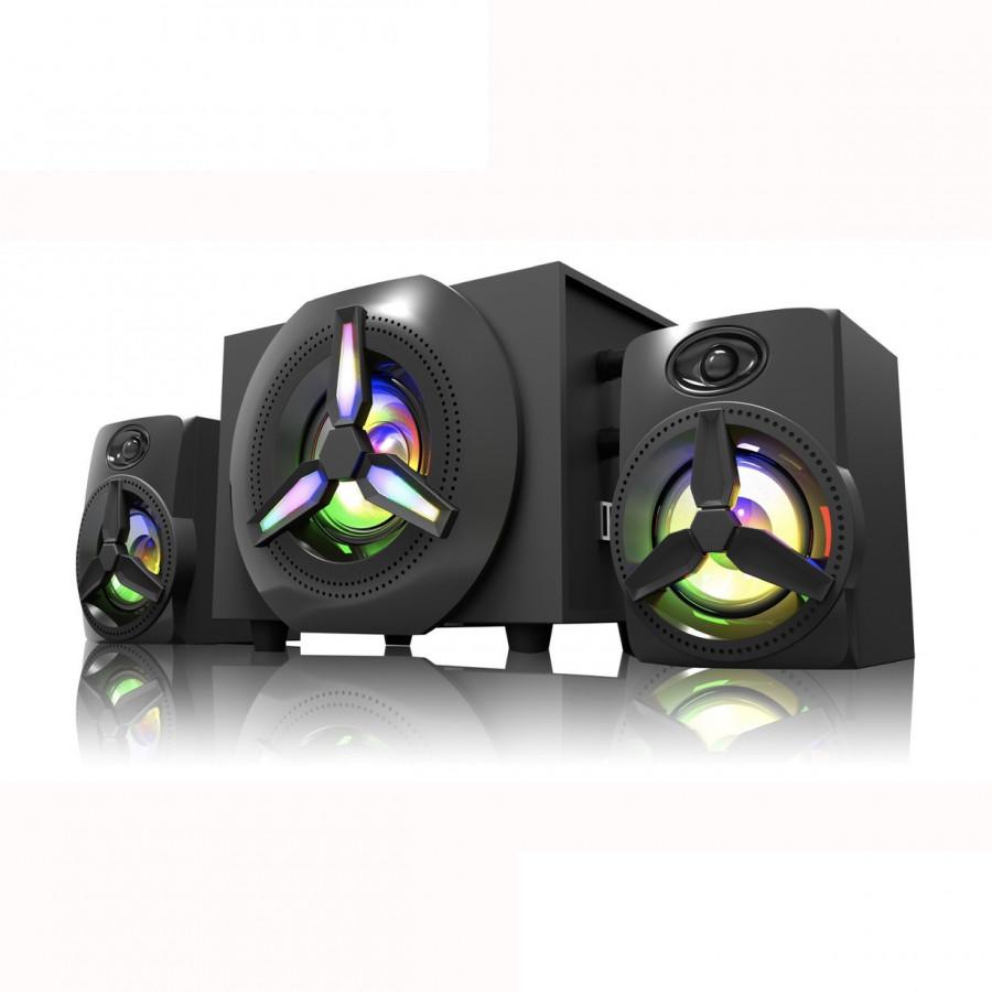 Loa Vi Tính Có Tích Hợp Bluetooth, USB Và Thẻ Nhớ Bosston T1750-BT Đèn LED RGB - 1764097 , 1762254499458 , 62_12482444 , 599000 , Loa-Vi-Tinh-Co-Tich-Hop-Bluetooth-USB-Va-The-Nho-Bosston-T1750-BT-Den-LED-RGB-62_12482444 , tiki.vn , Loa Vi Tính Có Tích Hợp Bluetooth, USB Và Thẻ Nhớ Bosston T1750-BT Đèn LED RGB