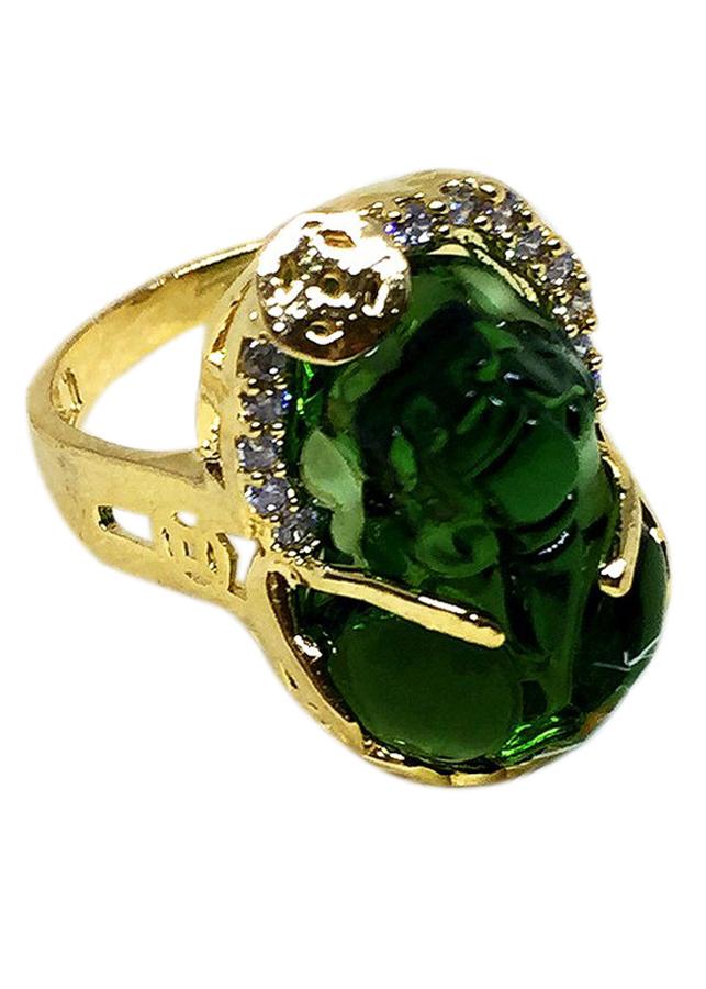 Nhẫn mạ vàng tì hưu phong thủy kim mai tích ngọc one size - 1870888 , 4572191663617 , 62_10310004 , 200000 , Nhan-ma-vang-ti-huu-phong-thuy-kim-mai-tich-ngoc-one-size-62_10310004 , tiki.vn , Nhẫn mạ vàng tì hưu phong thủy kim mai tích ngọc one size
