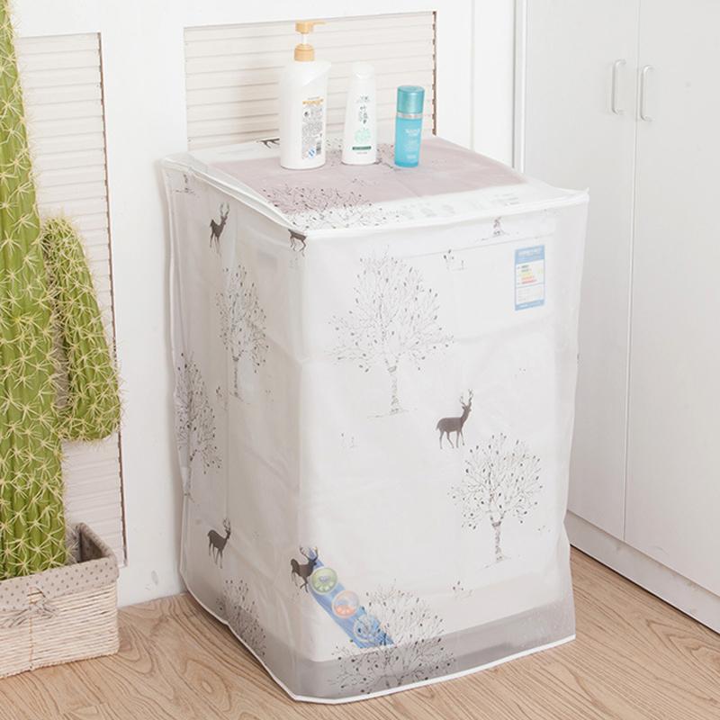 Vỏ bọc máy giặt cửa trên, cửa đứng bằng PVC chống nước, chống bụi (Hình hươu và rừng cây) - 9605185 , 7068925392399 , 62_19242322 , 100000 , Vo-boc-may-giat-cua-tren-cua-dung-bang-PVC-chong-nuoc-chong-bui-Hinh-huou-va-rung-cay-62_19242322 , tiki.vn , Vỏ bọc máy giặt cửa trên, cửa đứng bằng PVC chống nước, chống bụi (Hình hươu và rừng cây)