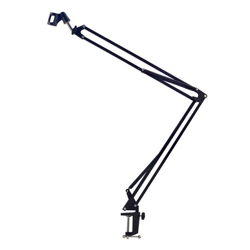 Chân đế micro kẹp bàn Standard NB35 Cao Cấp AZONE