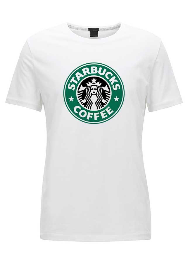 Áo Thun Starbuck Mẫu Mới Nhất - 982911 , 6733062053465 , 62_5526417 , 140000 , Ao-Thun-Starbuck-Mau-Moi-Nhat-62_5526417 , tiki.vn , Áo Thun Starbuck Mẫu Mới Nhất