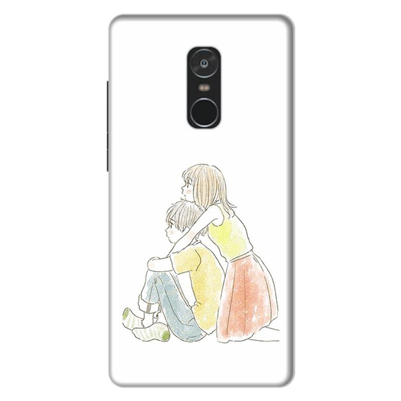 Ốp Lưng Dành Cho Xiaomi Redmi Note 4 Mẫu 18