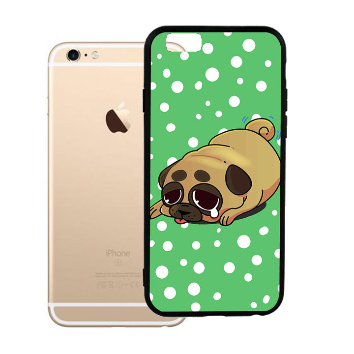 Ốp lưng viền TPU cao cấp dành cho iPhone 6 Plus - Dog Cry 02 - 1028163 , 2098197929714 , 62_15034193 , 200000 , Op-lung-vien-TPU-cao-cap-danh-cho-iPhone-6-Plus-Dog-Cry-02-62_15034193 , tiki.vn , Ốp lưng viền TPU cao cấp dành cho iPhone 6 Plus - Dog Cry 02