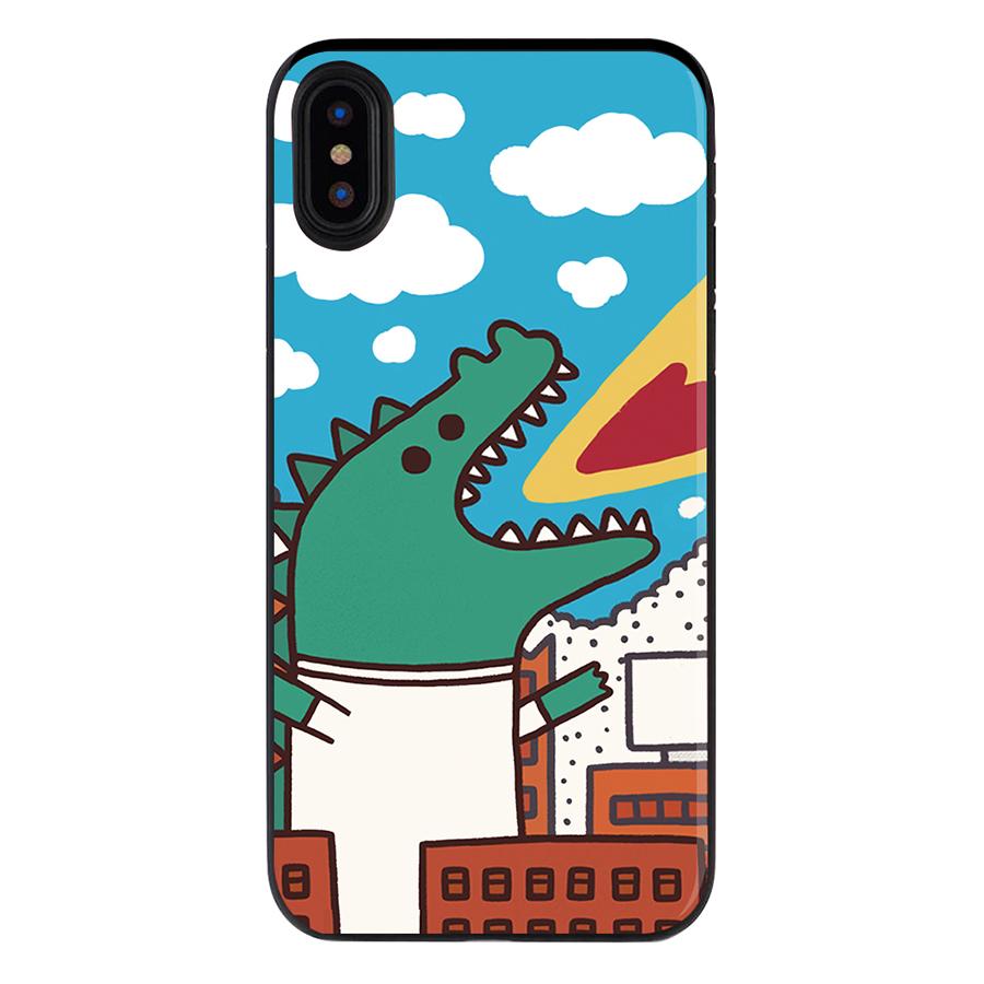 Ốp Lưng Dẻo Dành Cho Iphone X - SP10