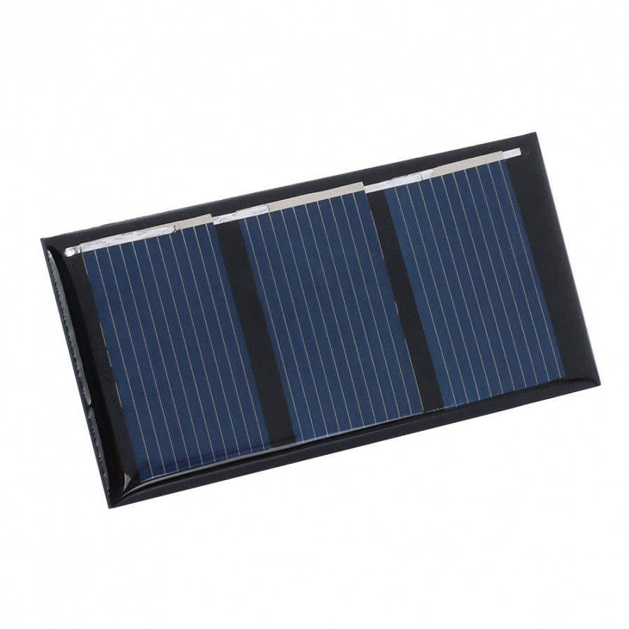 Tấm Pin Năng Lượng Mặt Trời Mini DIY - 6933309 , 4791078004743 , 62_12528842 , 231000 , Tam-Pin-Nang-Luong-Mat-Troi-Mini-DIY-62_12528842 , tiki.vn , Tấm Pin Năng Lượng Mặt Trời Mini DIY