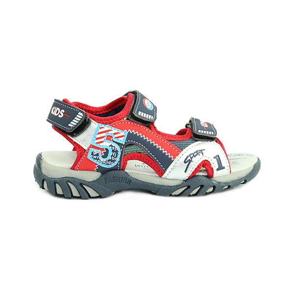 Xăng đan cho bé trai ưa vận động Crown Uk Active sandals Crown Space Cruk523.18.R