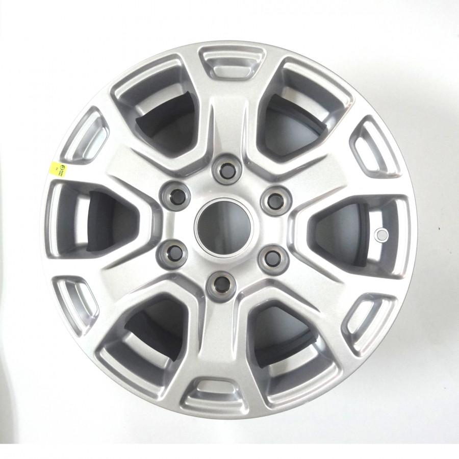 Mâm đúc - lazăng 16 inch dành cho Ford Ranger 2015-2018, XLS - 1445086 , 5584274828430 , 62_7678981 , 8932000 , Mam-duc-lazang-16-inch-danh-cho-Ford-Ranger-2015-2018-XLS-62_7678981 , tiki.vn , Mâm đúc - lazăng 16 inch dành cho Ford Ranger 2015-2018, XLS