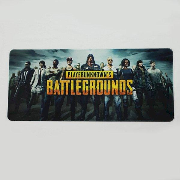 Lót chuột Battlegrounds PUBG