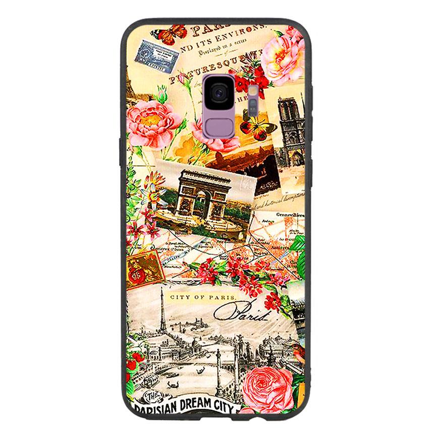 Ốp lưng viền TPU cho điện thoại Samsung Galaxy S9 -Stamp 01 - 1446521 , 9106452172423 , 62_15374568 , 200000 , Op-lung-vien-TPU-cho-dien-thoai-Samsung-Galaxy-S9-Stamp-01-62_15374568 , tiki.vn , Ốp lưng viền TPU cho điện thoại Samsung Galaxy S9 -Stamp 01