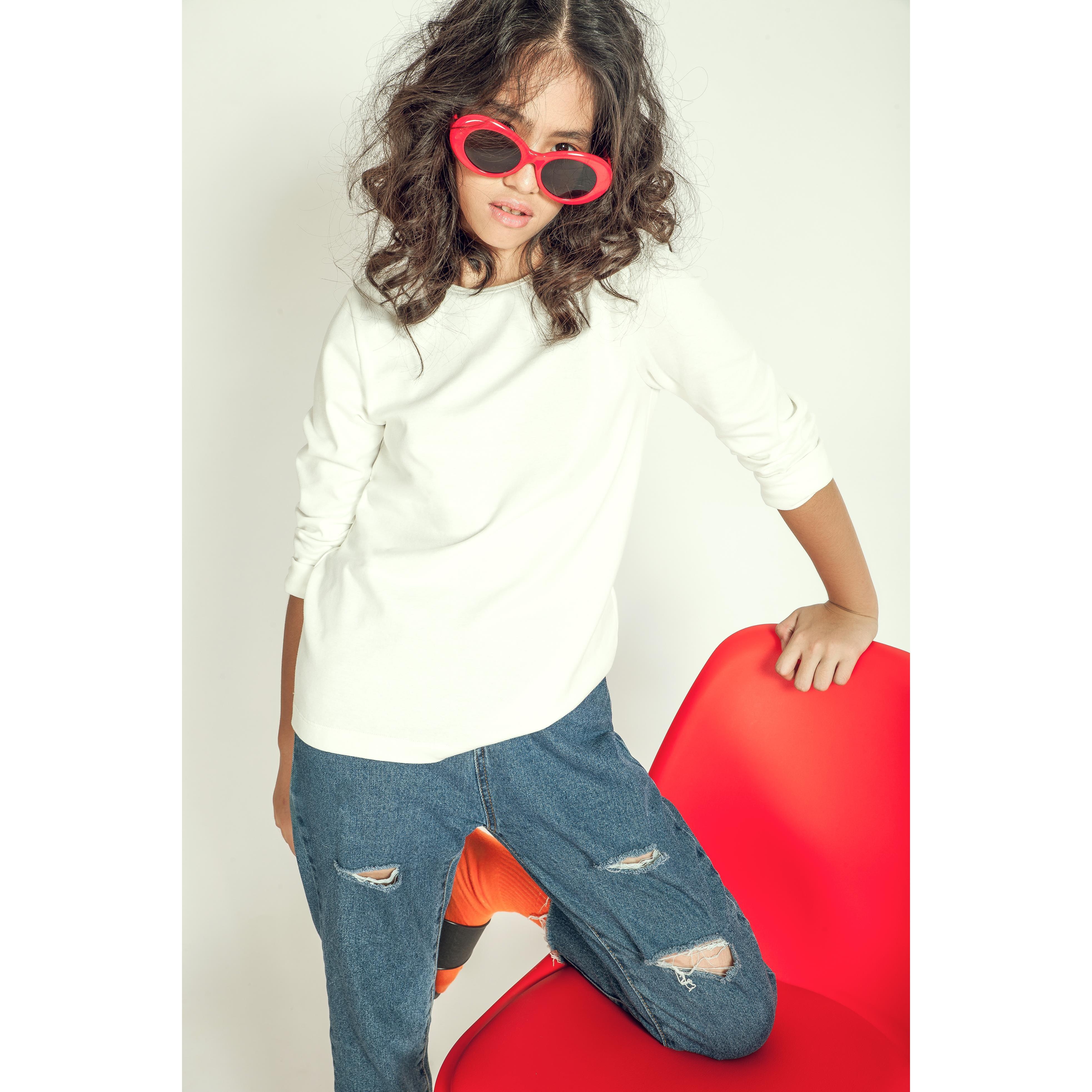 Quần jeans baggy mài rách bé gái (4-13 tuổi) - 16659582 , 5843078262568 , 62_27687370 , 389000 , Quan-jeans-baggy-mai-rach-be-gai-4-13-tuoi-62_27687370 , tiki.vn , Quần jeans baggy mài rách bé gái (4-13 tuổi)