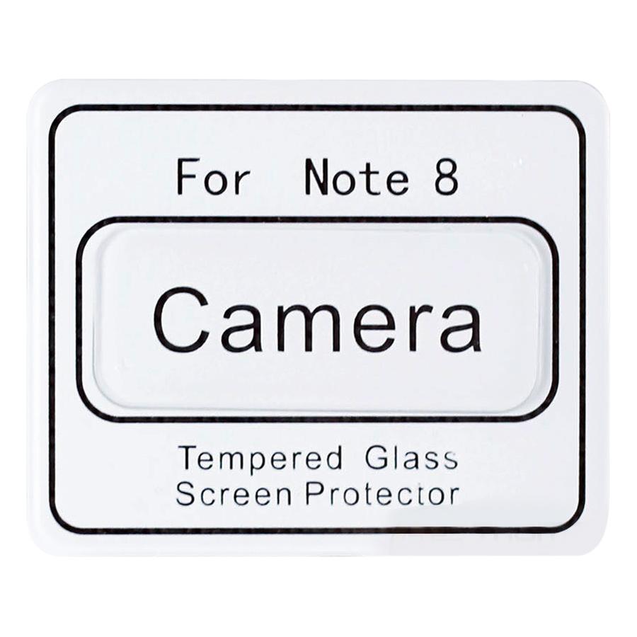 Kính Cường Lực Camera Dành Cho Samsung Galaxy Note 8