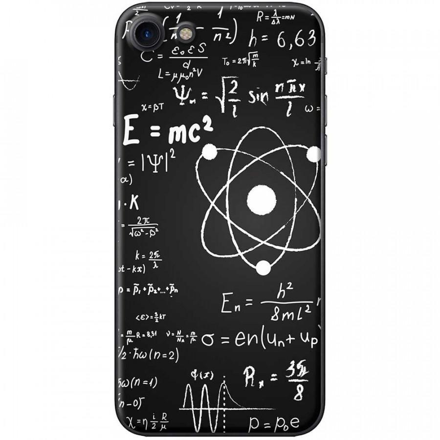Ốp lưng dành cho iPhone 7 mẫu Vật lý