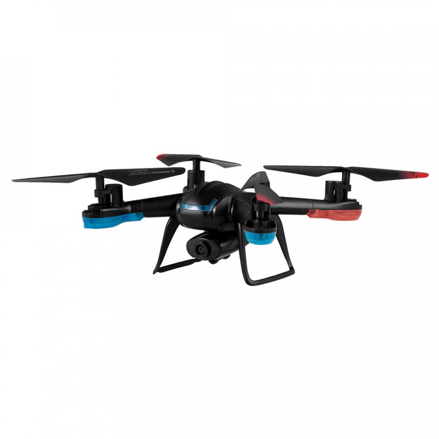 Flycam Dành Cho Người Tập Điều Khiển