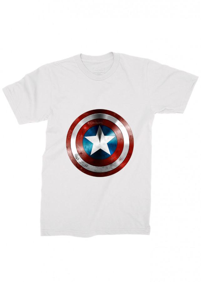 Áo đội trưởng Mỹ cap 9
