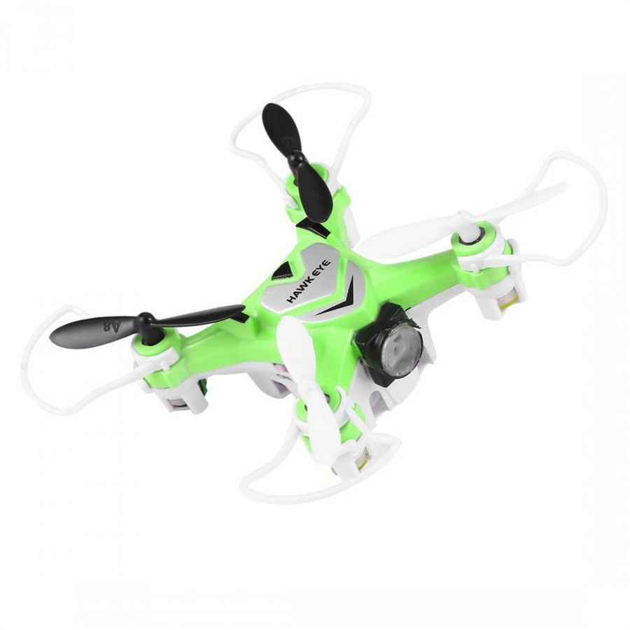 Flycam Quadcopter Điều Khiển Từ Xa X-1506W (2.4G)