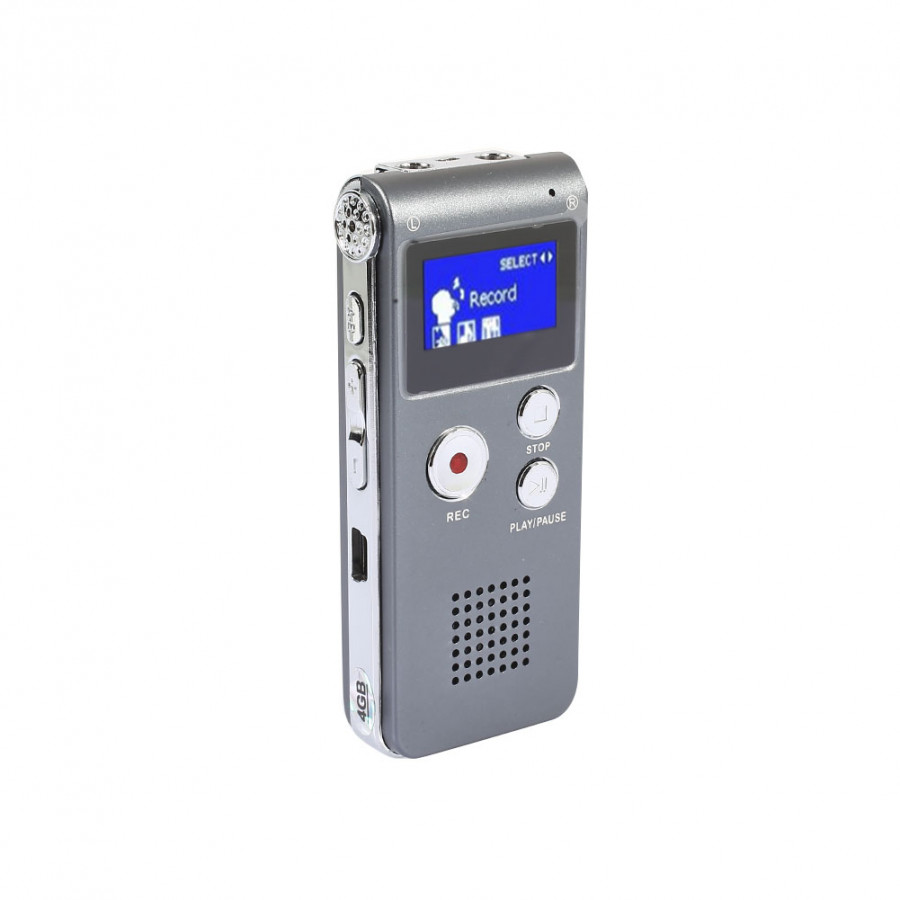 Máy Ghi Âm Kỹ Thuật Số 4G HD USB