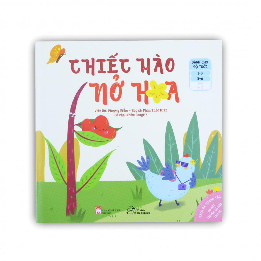 Truyện cổ tích mới - Chiếc mào nở hoa (Làm mới từ truyện Sự tích hoa mào gà) - 1607374 , 5786814784507 , 62_10860031 , 49000 , Truyen-co-tich-moi-Chiec-mao-no-hoa-Lam-moi-tu-truyen-Su-tich-hoa-mao-ga-62_10860031 , tiki.vn , Truyện cổ tích mới - Chiếc mào nở hoa (Làm mới từ truyện Sự tích hoa mào gà)