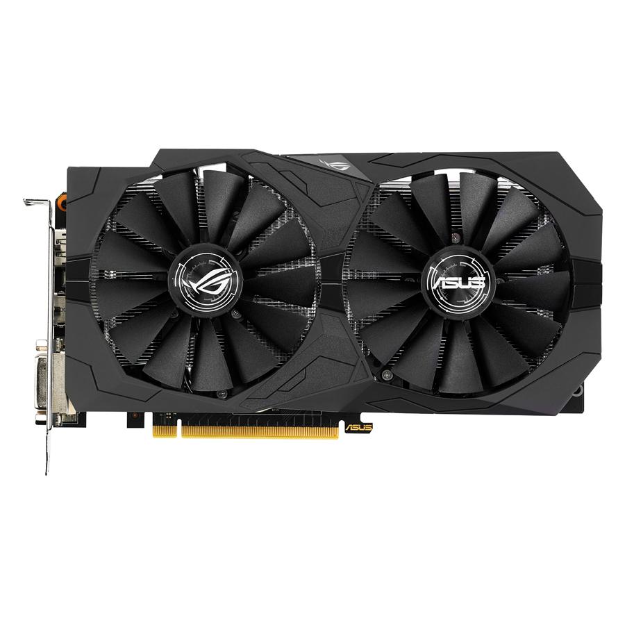 Card Màn Hình ASUS ROG STRIX-GTX1050TI-O4G-GAMING ROG Strix GeForce GTX 1050 Ti Phiên Bản OC 4GB GDDR5 - Hàng Chính Hãng - 1444840 , 8673287990290 , 62_7797873 , 5880000 , Card-Man-Hinh-ASUS-ROG-STRIX-GTX1050TI-O4G-GAMING-ROG-Strix-GeForce-GTX-1050-Ti-Phien-Ban-OC-4GB-GDDR5-Hang-Chinh-Hang-62_7797873 , tiki.vn , Card Màn Hình ASUS ROG STRIX-GTX1050TI-O4G-GAMING ROG Strix