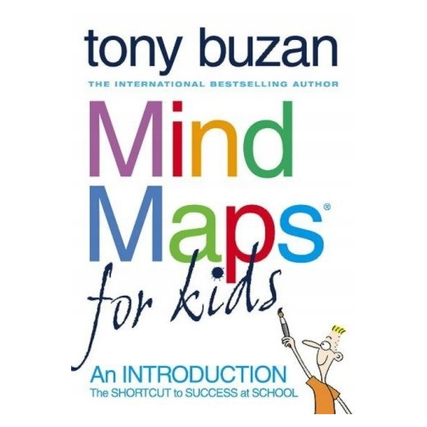 Mind Map For Kids: An Introduction - 1664826 , 5912621379678 , 62_11534754 , 513000 , Mind-Map-For-Kids-An-Introduction-62_11534754 , tiki.vn , Mind Map For Kids: An Introduction