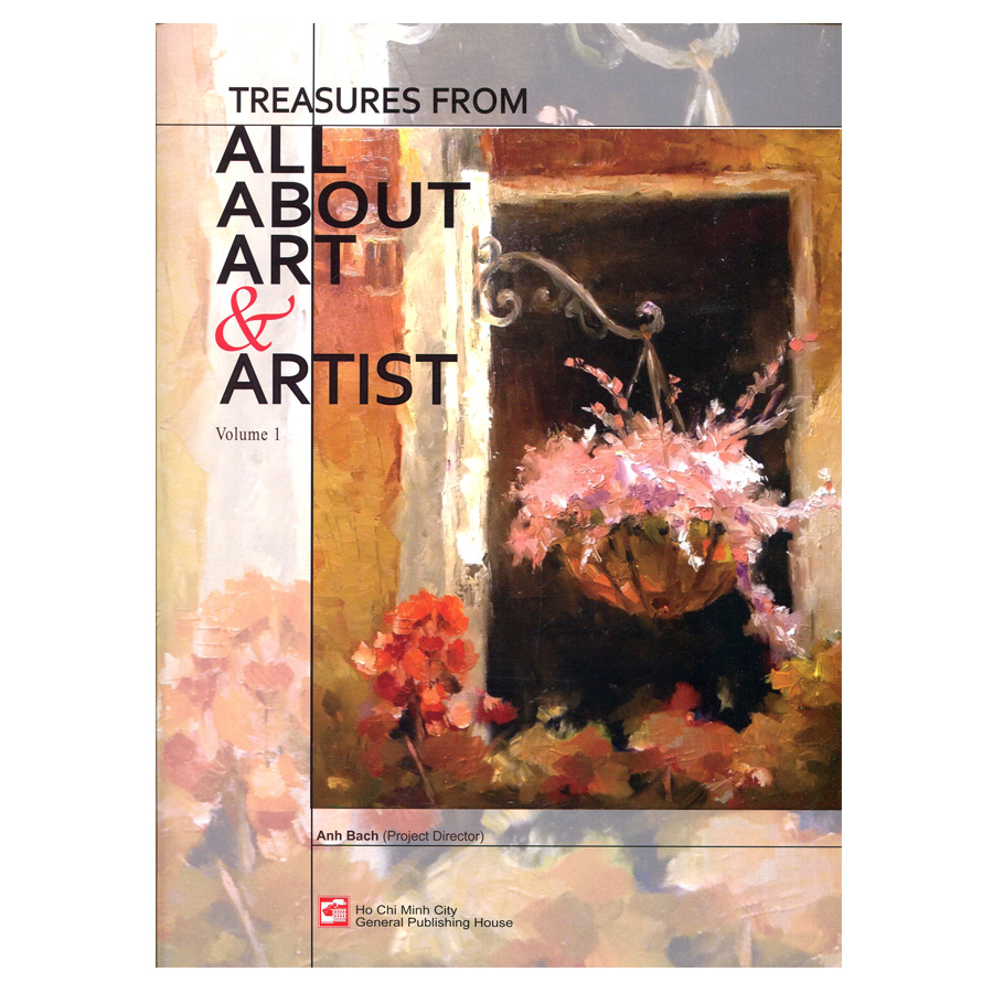 Treasures From All About Art  Artist - Vol.1