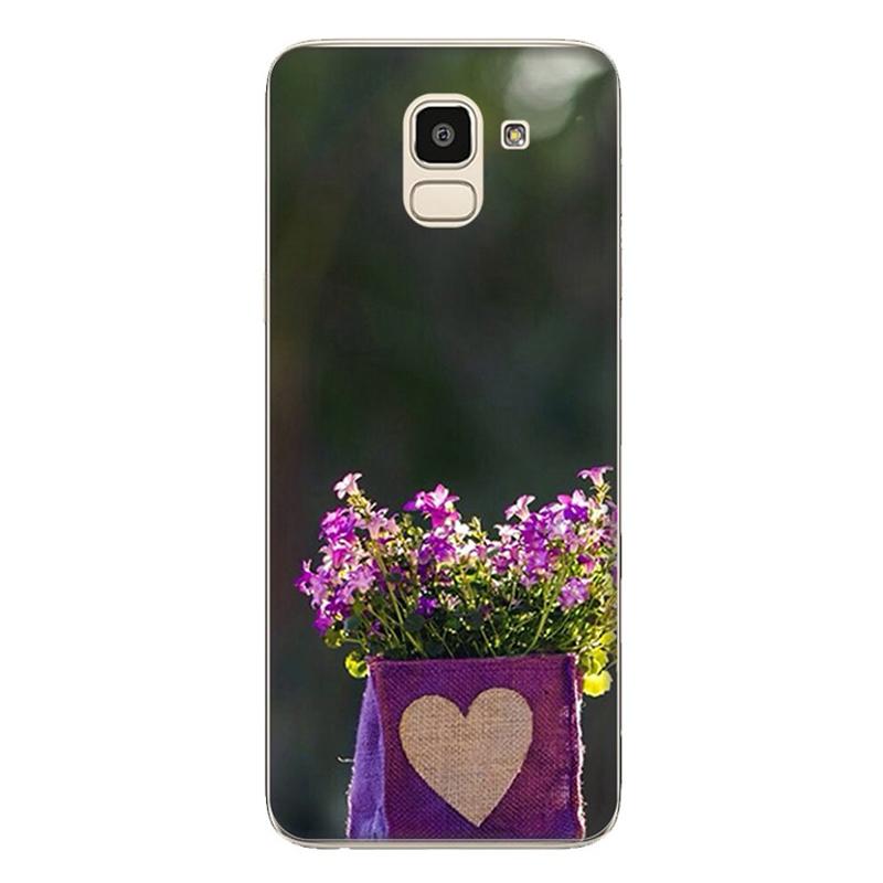 Ốp Lưng Dành Cho Samsung Galaxy J6 - Mẫu 31