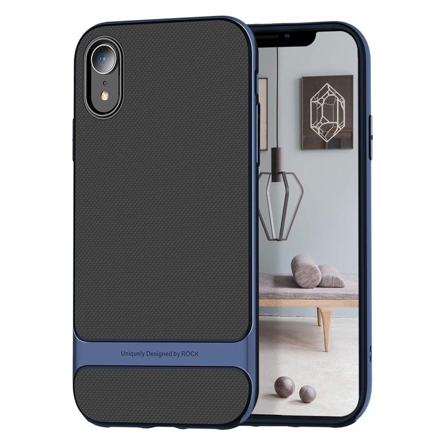 Ốp Lưng Chống Sốc Rock Dành Cho Điện Thoại iPhone Xs Max