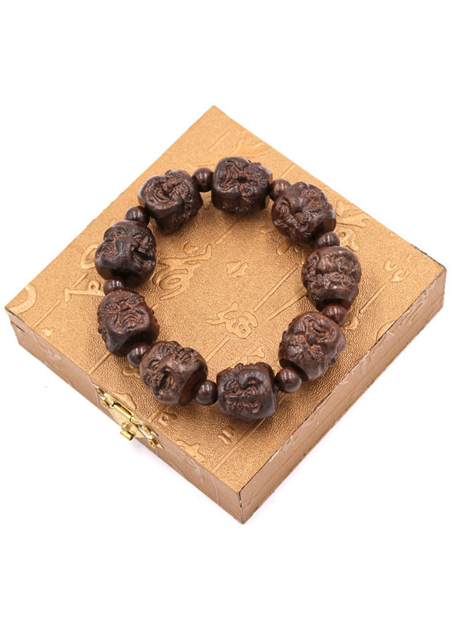 Vòng tay chuỗi hạt Phật Di lặc thần mộc kèm hộp gỗ - 1308564 , 2317196013782 , 62_6334005 , 260000 , Vong-tay-chuoi-hat-Phat-Di-lac-than-moc-kem-hop-go-62_6334005 , tiki.vn , Vòng tay chuỗi hạt Phật Di lặc thần mộc kèm hộp gỗ