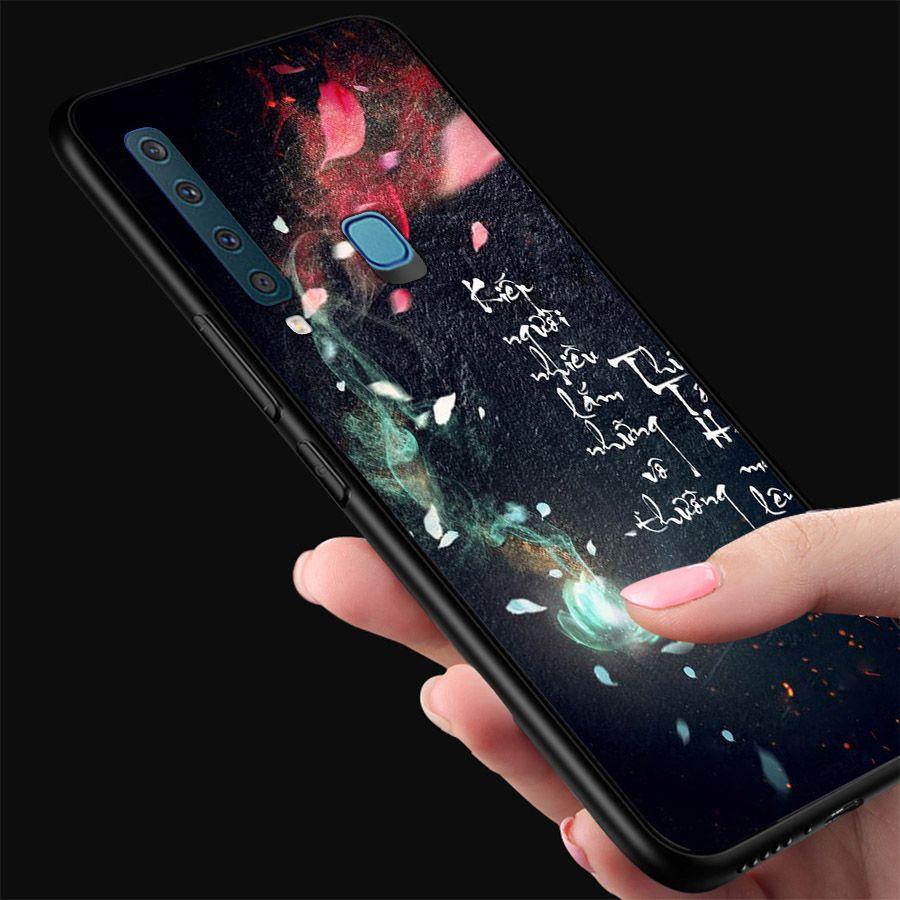 Ốp kính cường lực dành cho điện thoại Samsung Galaxy A9 2018/A9 Pro - M20 - ngôn tình tâm trạng - tinh2085 - 863373 , 2978231889481 , 62_14829380 , 205000 , Op-kinh-cuong-luc-danh-cho-dien-thoai-Samsung-Galaxy-A9-2018-A9-Pro-M20-ngon-tinh-tam-trang-tinh2085-62_14829380 , tiki.vn , Ốp kính cường lực dành cho điện thoại Samsung Galaxy A9 2018/A9 Pro - M20 - ngôn